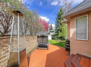 Photo 47: 42 Candle Terrace SW in Calgary: Canyon Meadows Row/Townhouse for sale : MLS®# A1082765