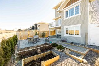 Photo 40: 1047 COOPERS HAWK LINK Link in Edmonton: Zone 59 House for sale : MLS®# E4239043
