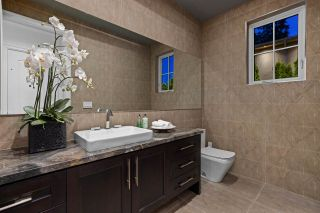 Photo 12: 4485 KEITH Road in West Vancouver: Caulfeild House for sale : MLS®# R2615650