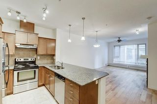 Photo 10: 211 35 Inglewood Park SE in Calgary: Inglewood Apartment for sale : MLS®# A1149427