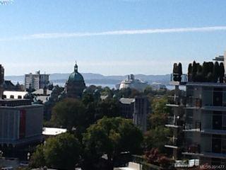 Photo 17: 1008 751 Fairfield Rd in VICTORIA: Vi Downtown Condo for sale (Victoria)  : MLS®# 786912