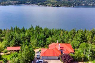 Photo 1: 583 Mavis Drive in SORRENTO: House for sale : MLS®# 10233030