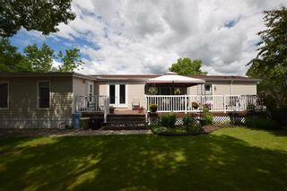 Photo 30: 36 VERNON KEATS Drive in St Clements: Pineridge Trailer Park Residential for sale (R02)  : MLS®# 202014656