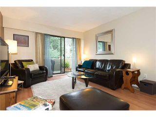 """Photo 2: 316 750 E 7TH Avenue in Vancouver: Mount Pleasant VE Condo for sale in """"DOGWOOD PLACE"""" (Vancouver East)  : MLS®# V1041888"""