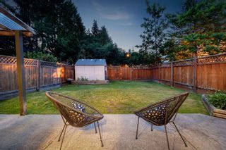 Photo 17: 3009 FIRBROOK PLACE in Coquitlam: Meadow Brook 1/2 Duplex  : MLS®# R2385710