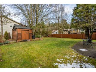 Photo 32: 14951 92A Avenue in Surrey: Fleetwood Tynehead House for sale : MLS®# R2539552