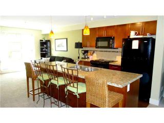 """Photo 5: 206 1174 WINGTIP Place in Squamish: Downtown SQ Condo for sale in """"TALON AT EAGLEWIND"""" : MLS®# V1138246"""