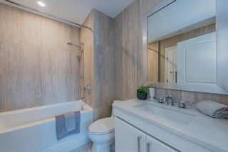 """Photo 14: 410 175 VICTORY SHIP Way in North Vancouver: Lower Lonsdale Condo for sale in """"CASCADE AT THE PIER"""" : MLS®# R2552269"""