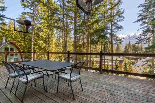 """Photo 26: 8180 ALPINE Way in Whistler: Alpine Meadows House for sale in """"Alpine Meadows"""" : MLS®# R2561477"""