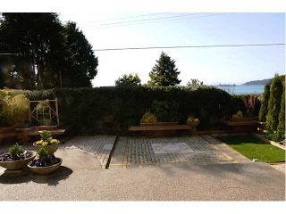 Photo 8: 3143 TRAVERS Avenue in West Vancouver: West Bay House for sale : MLS®# V1108781