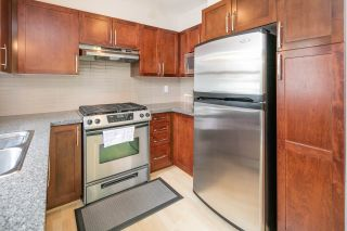 """Photo 6: 213 5725 AGRONOMY Road in Vancouver: University VW Condo for sale in """"GLENLLOYD PARK"""" (Vancouver West)  : MLS®# R2089455"""
