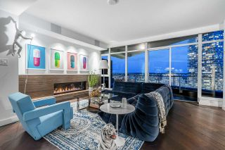 Photo 4: 2201 1372 Seymour in Vancouver: Yaletown Condo for sale (Vancouver West)  : MLS®# R2584453