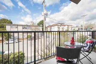 """Photo 15: 304 620 BLACKFORD Street in New Westminster: Uptown NW Condo for sale in """"DEERWOOD COURT"""" : MLS®# R2246699"""