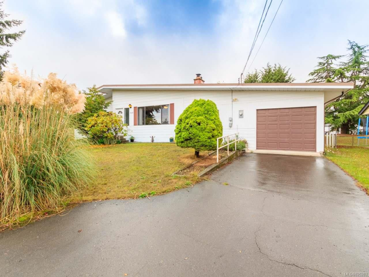Main Photo: 364 E Banks Ave in PARKSVILLE: PQ Parksville House for sale (Parksville/Qualicum)  : MLS®# 825283