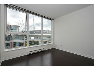 Photo 8: # 1205 928 BEATTY ST in Vancouver: Yaletown Condo for sale (Vancouver West)  : MLS®# V1086608