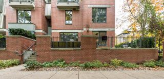 """Photo 20: 111 2688 VINE Street in Vancouver: Kitsilano Townhouse for sale in """"The TREO"""" (Vancouver West)  : MLS®# R2216613"""