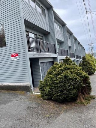 Photo 1: 8 8805 Central St in : NI Port Hardy Row/Townhouse for sale (North Island)  : MLS®# 875691