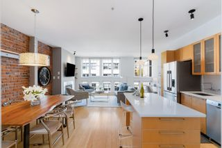 """Photo 23: 401 1072 HAMILTON Street in Vancouver: Yaletown Condo for sale in """"The Crandrall"""" (Vancouver West)  : MLS®# R2620695"""
