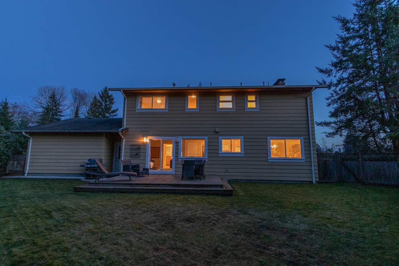 Photo 35: Photos: 2576 BELLOC Street in North Vancouver: Blueridge NV House for sale : MLS®# R2544929
