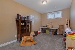 Photo 33: 112 Prairie Lane in Bergheim Estates: Residential for sale : MLS®# SK866914