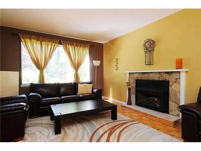 Photo 2: Photos: 1291 PIPELINE Road in Coquitlam: New Horizons House for sale : MLS®# V1012261