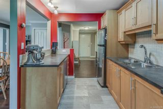 Photo 8: 203 1190 View St in Victoria: Vi Downtown Condo for sale : MLS®# 845109