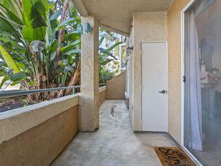 Photo 10: MISSION VALLEY Condo for sale : 2 bedrooms : 2250 Camino De La Reina #113 in San Diego