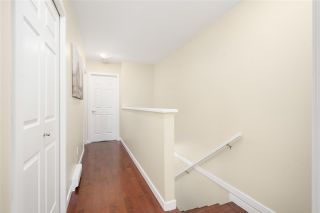 """Photo 16: 5 7088 ST. ALBANS Road in Richmond: Brighouse South Townhouse for sale in """"SONTERRA"""" : MLS®# R2592470"""