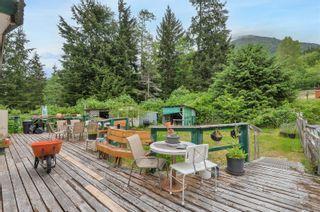 Photo 10: 601 Ryans Rd in : NI Kelsey Bay/Sayward House for sale (North Island)  : MLS®# 877042