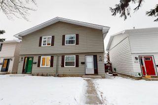 Photo 1: 6608 106 Street in Edmonton: Zone 15 House Half Duplex for sale : MLS®# E4226690