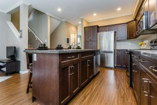 "Photo 3: 60 20831 70 Avenue in Langley: Willoughby Heights Townhouse for sale in ""RADIUS at MILNER HEIGHTS"" : MLS®# R2207253"