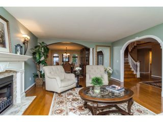 """Photo 13: 18102 CLAYTONWOOD Crescent in Surrey: Cloverdale BC House for sale in """"CLAYTON WEST"""" (Cloverdale)  : MLS®# F1438839"""
