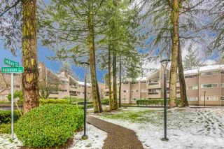 "Photo 24: 212 932 ROBINSON Street in Coquitlam: Coquitlam West Condo for sale in ""Shaughnessy"" : MLS®# R2539426"