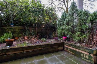 "Photo 25: 102 210 CARNARVON Street in New Westminster: Downtown NW Condo for sale in ""Hillside Heights"" : MLS®# R2562008"