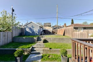 Photo 19: 2973 E 7TH AVENUE in Vancouver: Renfrew VE House for sale (Vancouver East)  : MLS®# R2055849