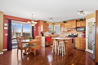 Photo 9: 514 STONEGATE RD NW: Airdrie RES for sale : MLS®# C4292797