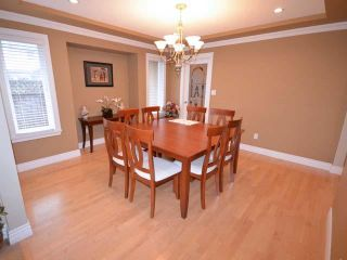 Photo 3: 5611 MCCOLL CR in Richmond: House for sale : MLS®# V919664