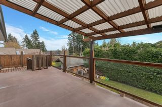 Photo 37: 2123 Bolt Ave in : CV Comox (Town of) House for sale (Comox Valley)  : MLS®# 879177