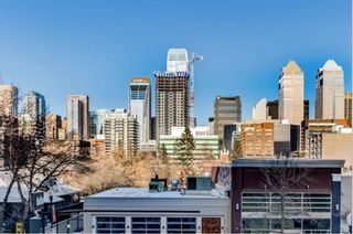 Main Photo: 3E 515 17 Avenue SW in Calgary: Cliff Bungalow Apartment for sale : MLS®# A1138851