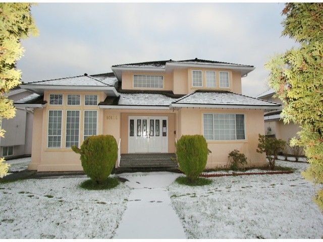 Main Photo: 10124 156TH Street in Surrey: Guildford House for sale (North Surrey)  : MLS®# F1300813