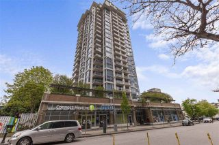 """Photo 25: 906 608 BELMONT Street in New Westminster: Uptown NW Condo for sale in """"VICEROY"""" : MLS®# R2573605"""