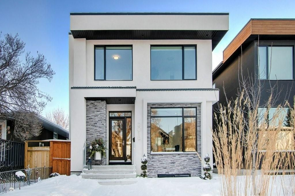 Main Photo: 2019 44 Avenue SW in Calgary: Altadore Detached for sale : MLS®# A1064172