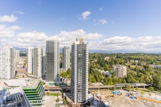 """Photo 25: 3107 13615 FRASER Highway in Surrey: Whalley Condo for sale in """"KING GEORGE HUB"""" (North Surrey)  : MLS®# R2617610"""