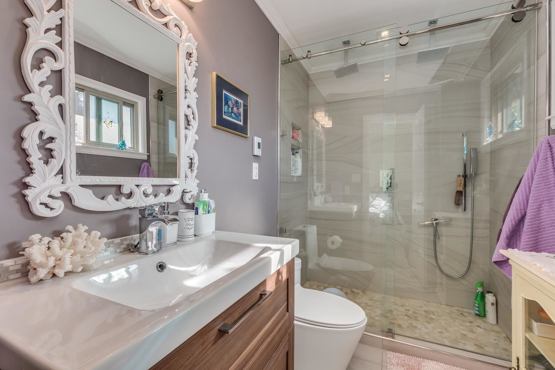 Photo 19: Photos: 3671 SOMERSET Street in Port Coquitlam: Lincoln Park PQ House for sale : MLS®# R2610216