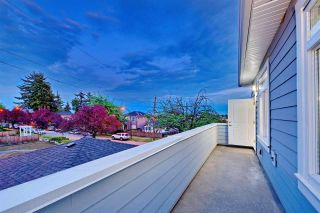 Photo 17: 215 E 64TH Avenue in Vancouver: South Vancouver 1/2 Duplex for sale (Vancouver East)  : MLS®# R2505176