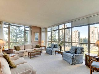 """Photo 33: 903 6888 STATION HILL Drive in Burnaby: South Slope Condo for sale in """"SAVOY CARLTON"""" (Burnaby South)  : MLS®# R2336364"""