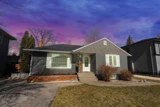 Photo 1: 93 Elm Park Road in Winnipeg: Elm Park Residential for sale (2C)  : MLS®# 202106247