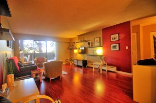 FEATURED LISTING: 102 - 6560 BUSWELL Street Richmond