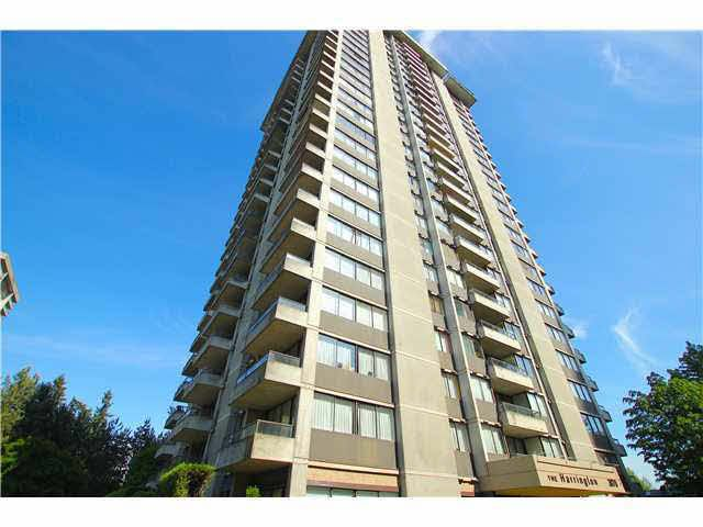 Photo 1: Photos: 505 3970 CARRIGAN COURT in Burnaby: Government Road Condo for sale (Burnaby North)  : MLS®# V1137609
