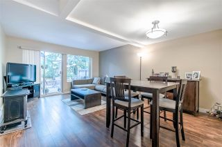 """Photo 4: 862 BLACKSTOCK Road in Port Moody: North Shore Pt Moody Townhouse for sale in """"WOODSIDE VILLAGE"""" : MLS®# R2395693"""